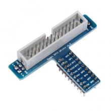 Conector Gpio arcade raspberry pi