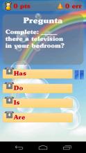 Juego preguntas educación primaria