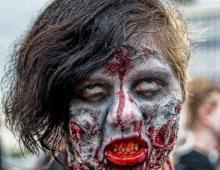 cortos peliculas zombies