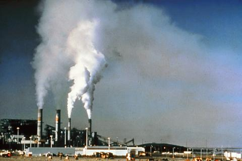 contaminacion tiempo real españa madrid