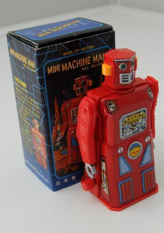 Maquina Retro