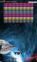 Juego brick breaker arkanoid
