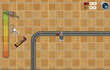 captura de pantalla de videojuego