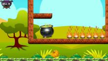 juego super cauldron android