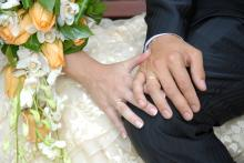 Fotografos de boda, bautizos en madrid