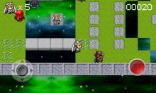 juego android retro