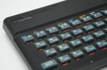 Sinclair ZX Spectrum 48kb