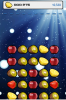 juego android fruit pool objetos